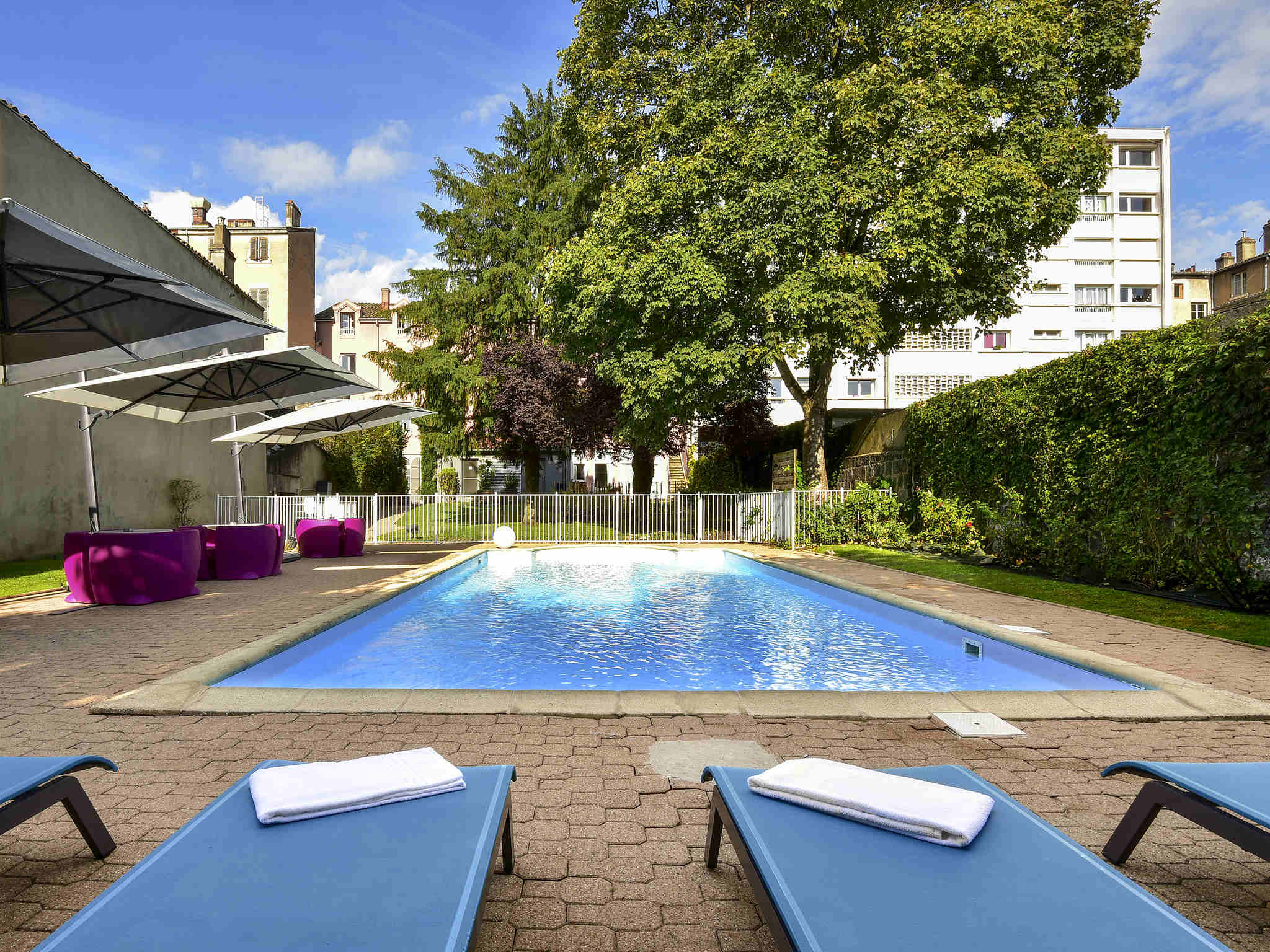 Hotel - ibis Styles Macon Centre