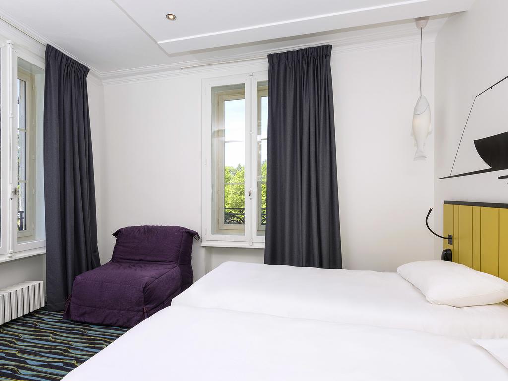 Hotel in MACON - ibis Styles Macon Centre