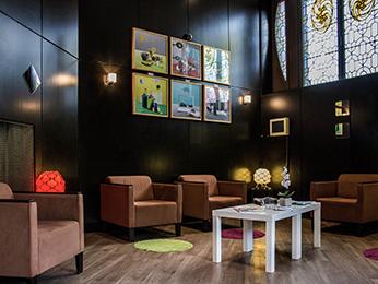 Hotel in metz ibis styles metz centre station