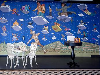 ibis Styles Genève Carouge