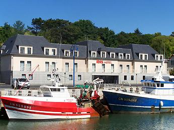 ibis Bayeux Port-en-Bessin