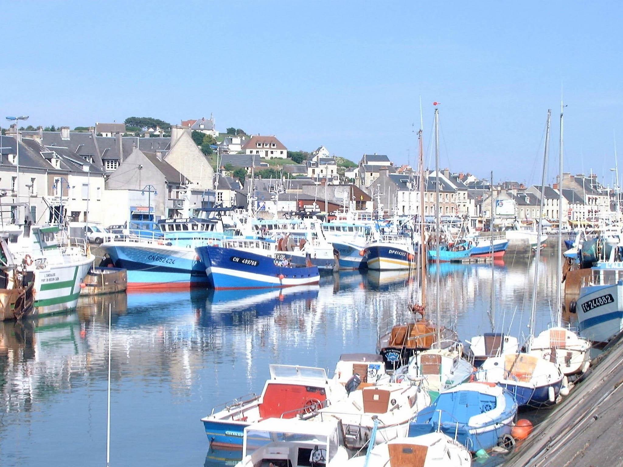 Bayeux port en bessin france - Office de tourisme port en bessin ...