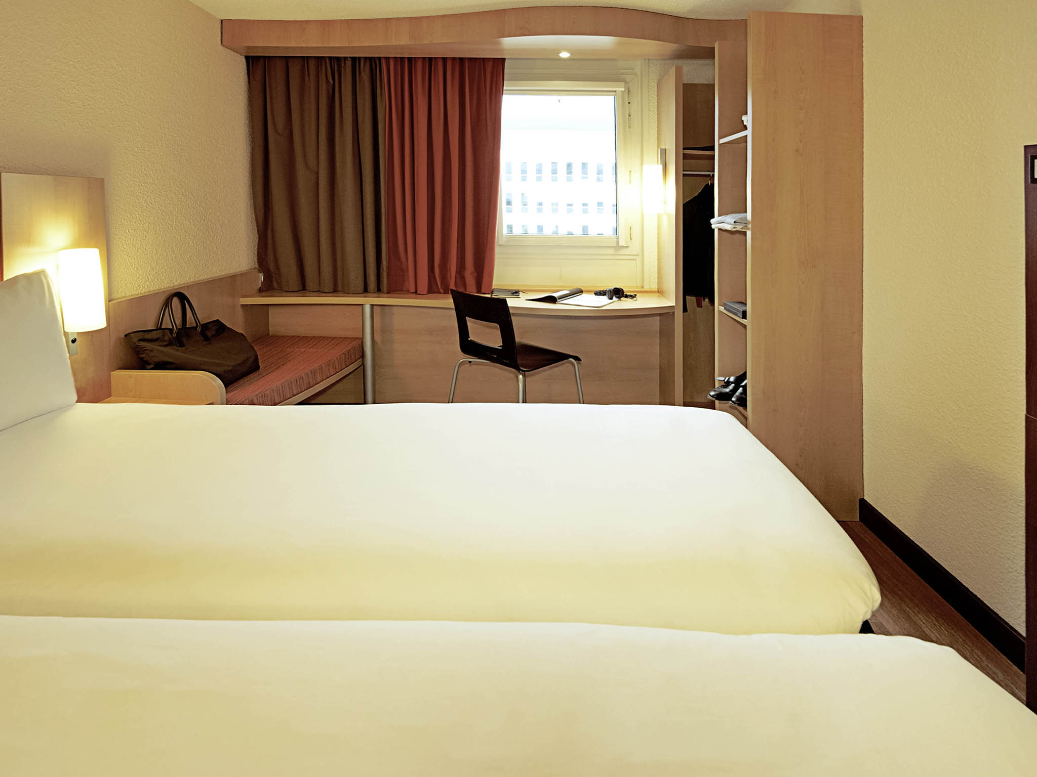 酒店 – 宜必思格洛斯特酒店