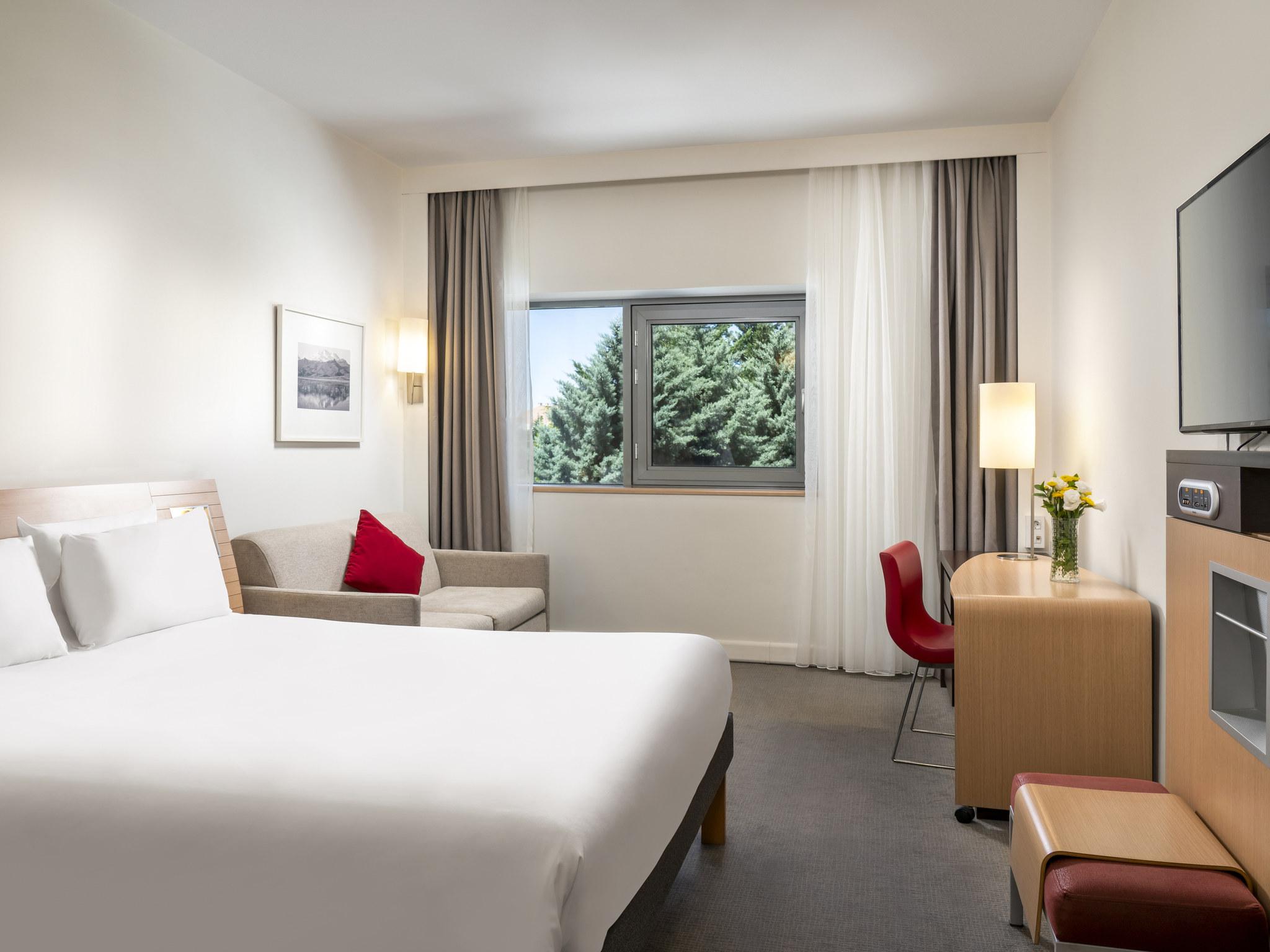 Hotel in KAYSERI - Novotel Kayseri