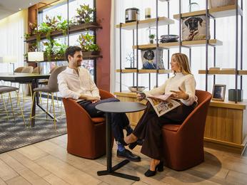 Aparthotel Adagio München City