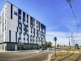 ibis budget Paris Orly Aeroport (Opening April 2016)