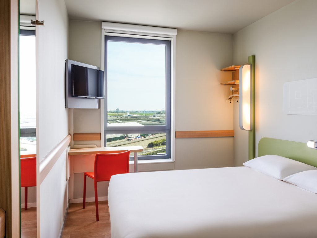 Hotel Pas Cher Orly Ibis Budget Paris Coeur D 39 Orly Airport