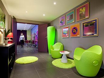 Hotel Pas Cher Val De Fontenay