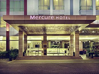 Mercure Pontianak City Center