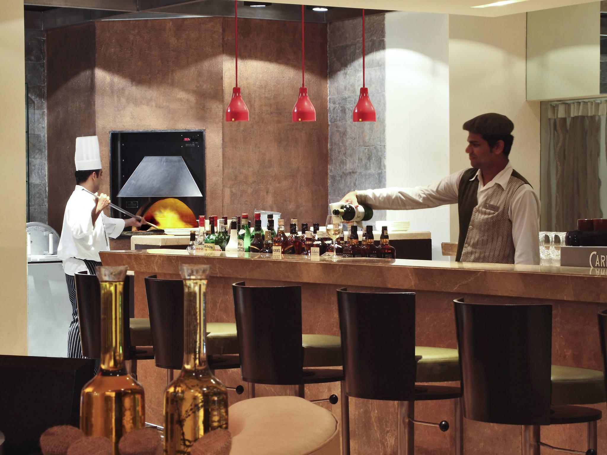 Novotel Mumbai Room Rates