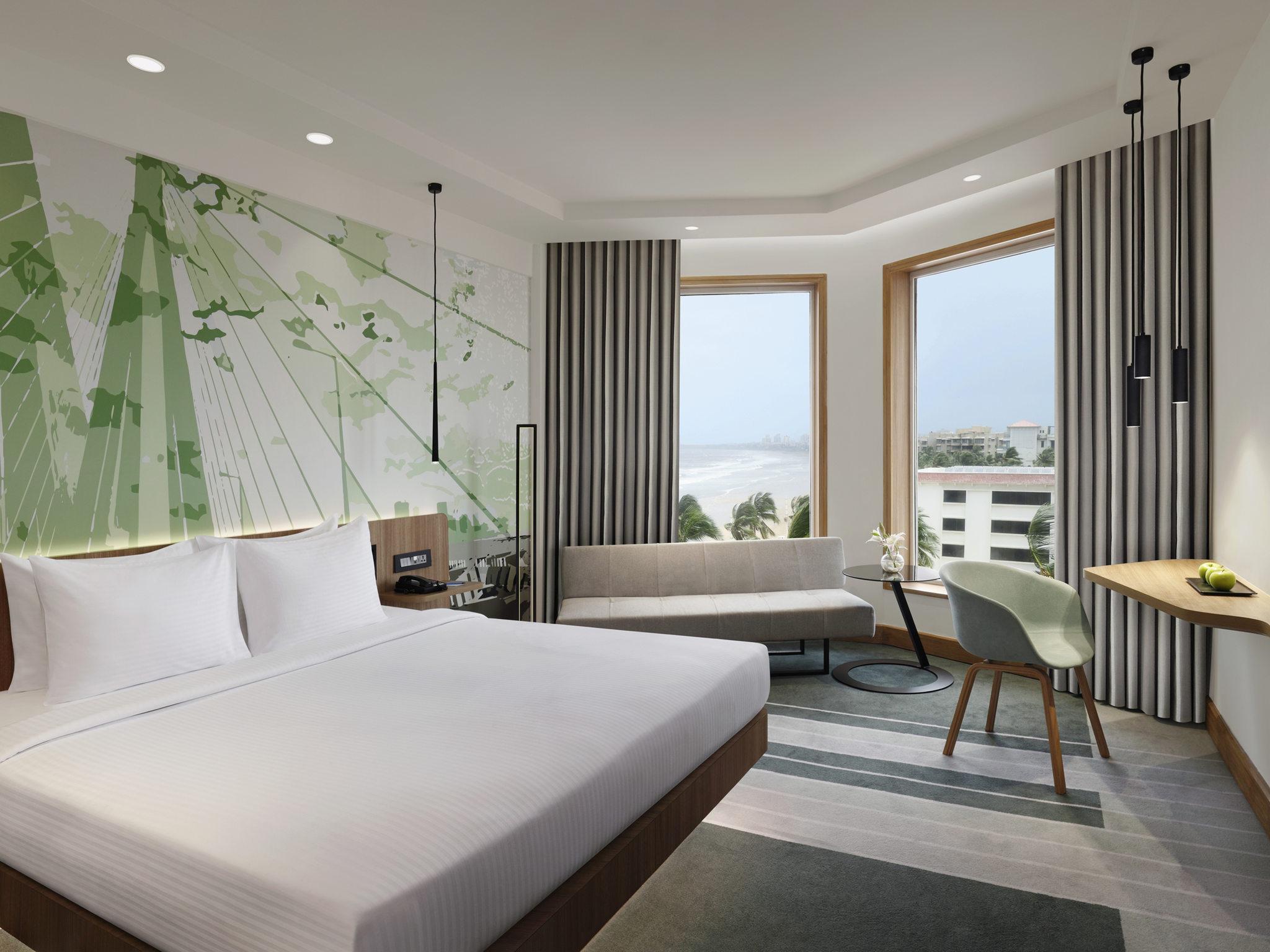 Hotel Taj Mumbai Rooms Rate