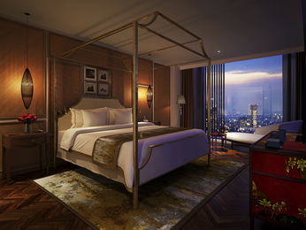 GRAND MERCURE HANOI