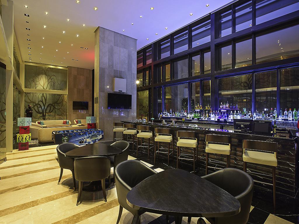 The Square Kolkata Restaurants By Accorhotels