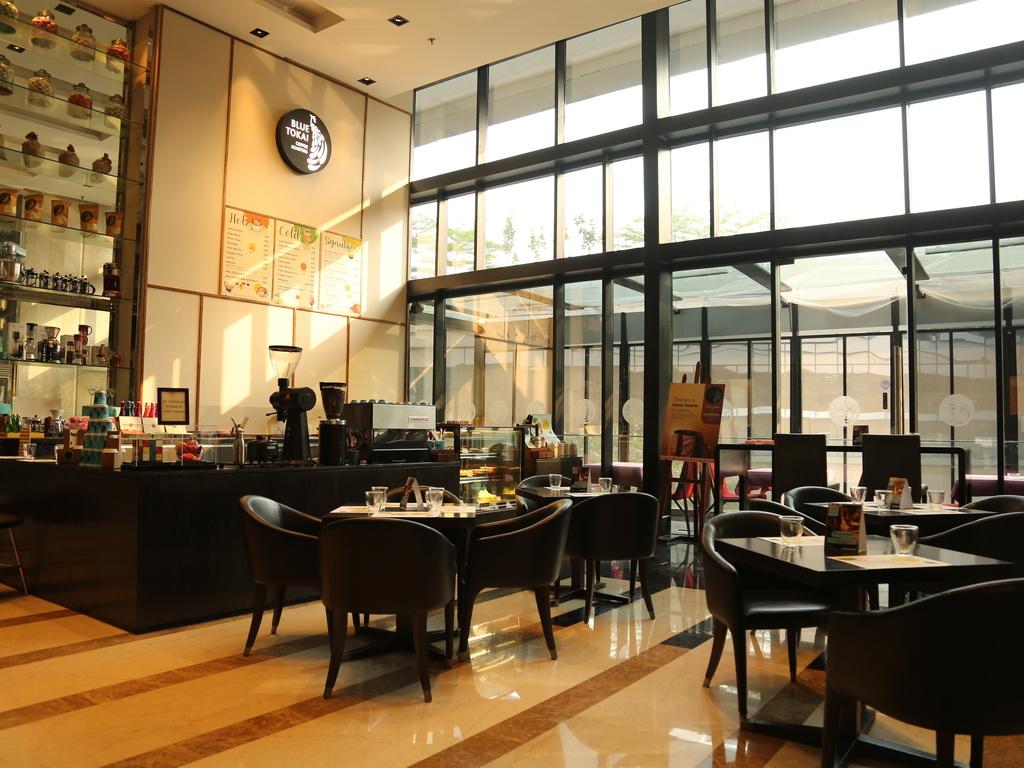 Hotel in Kolkata-Novotel Kolkata - AccorHotels