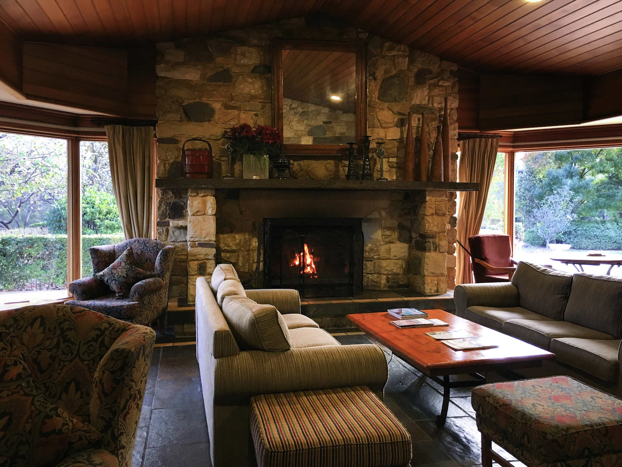 Hotel – Mercure Resort Hunter Valley Gardens