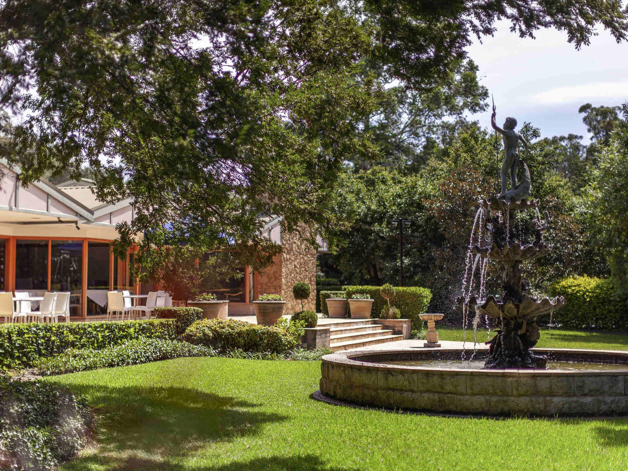 Mercure Hunter Valley Resort - AccorHotels