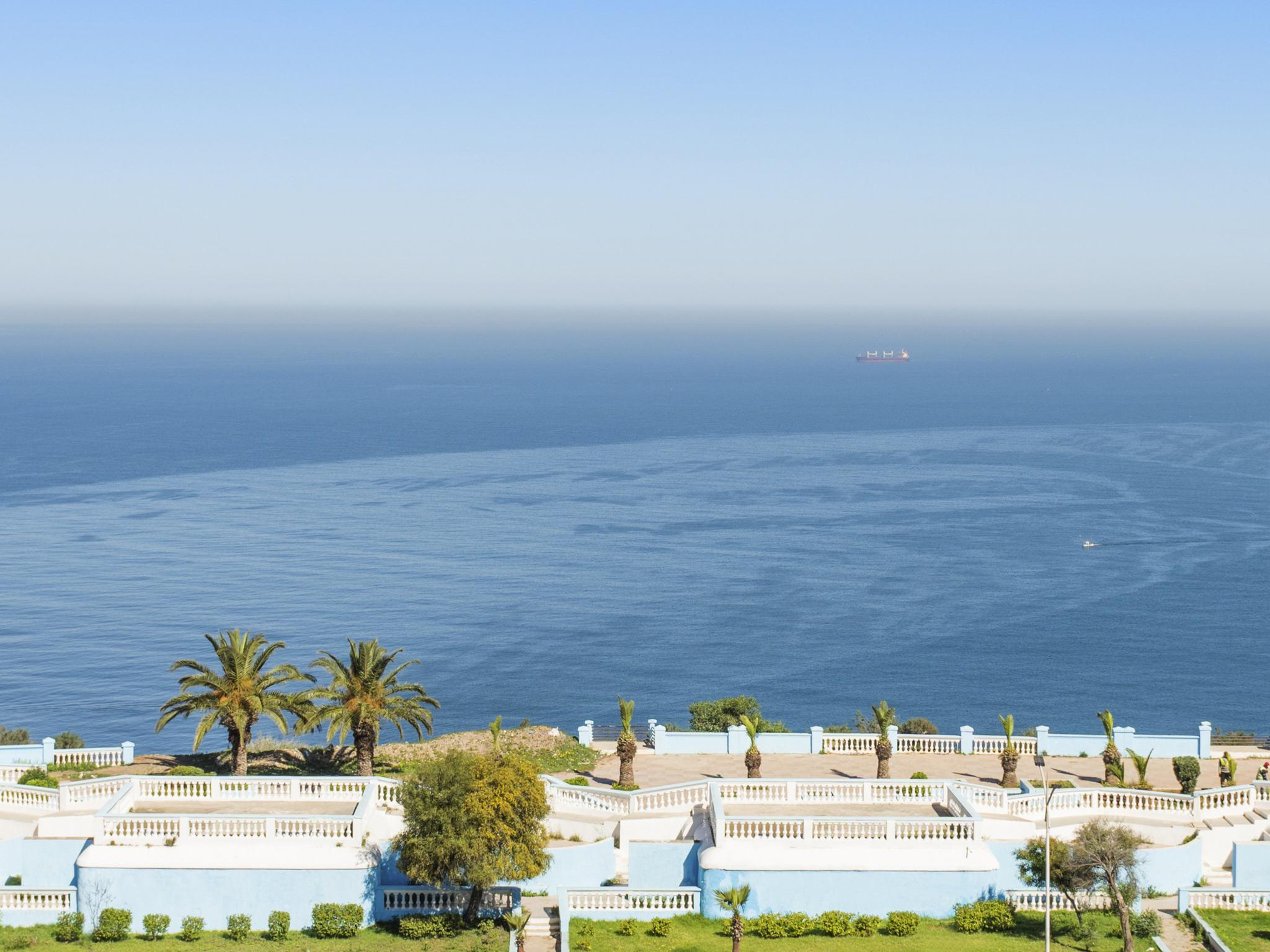 Ibis Oran Les Falaises Hotel A Oran Accorhotels