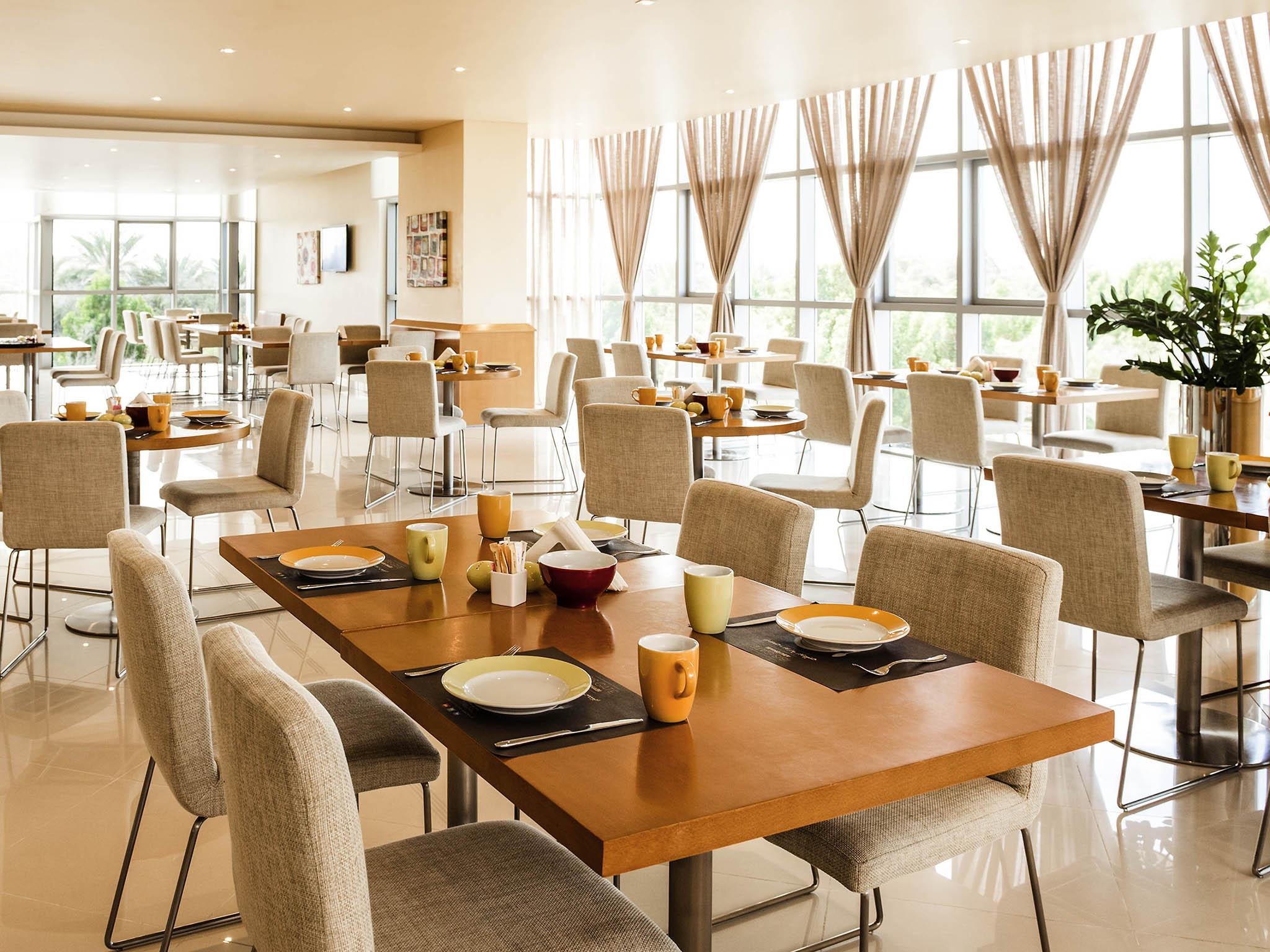Hotel A ABU DHABI