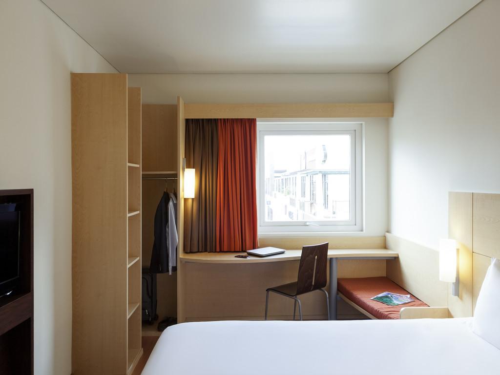 Hamburg Hotel Ibis