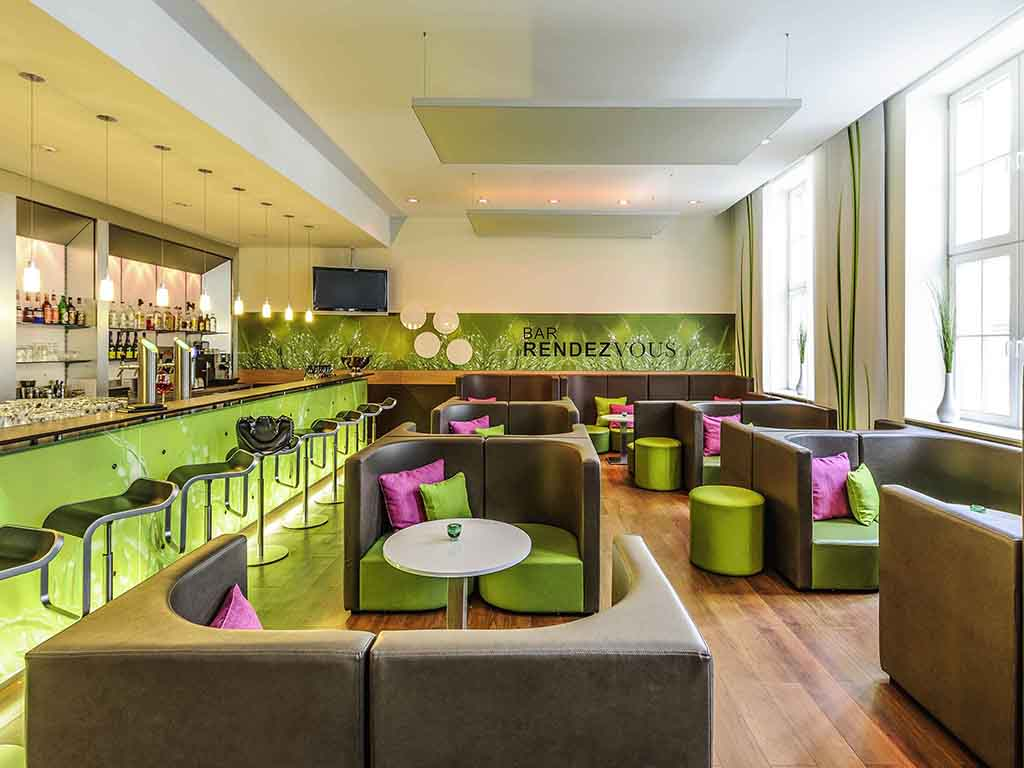 H tel karlsruhe h tel ibis karlsruhe hauptbahnhof for Design hotel karlsruhe