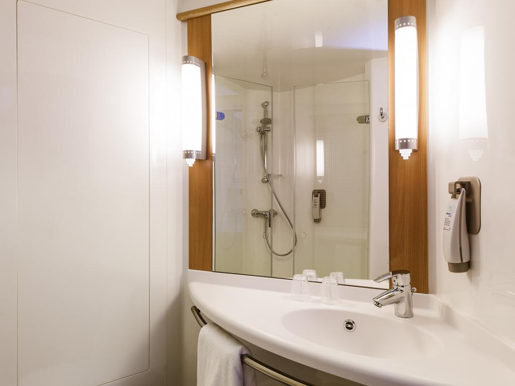 Ibis Hotel Karlsruhe Preise