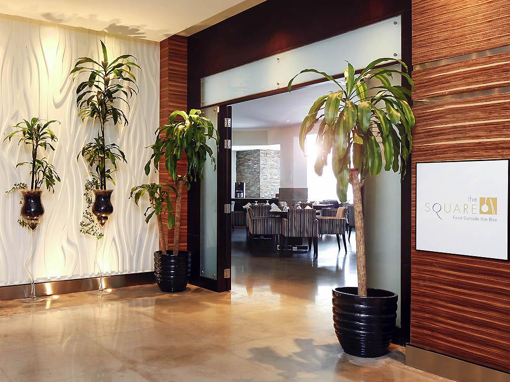 Novotel Dammam Business Park Hotel in Dammam - AccorHotels