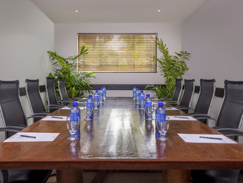 Meetings - Novotel Suva Lami Bay
