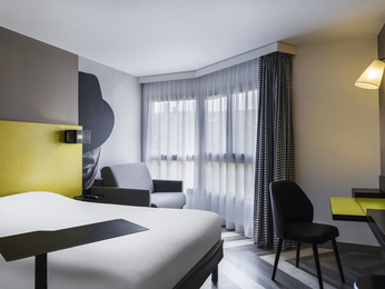 Chambres - ibis Styles Nice Vieux Port