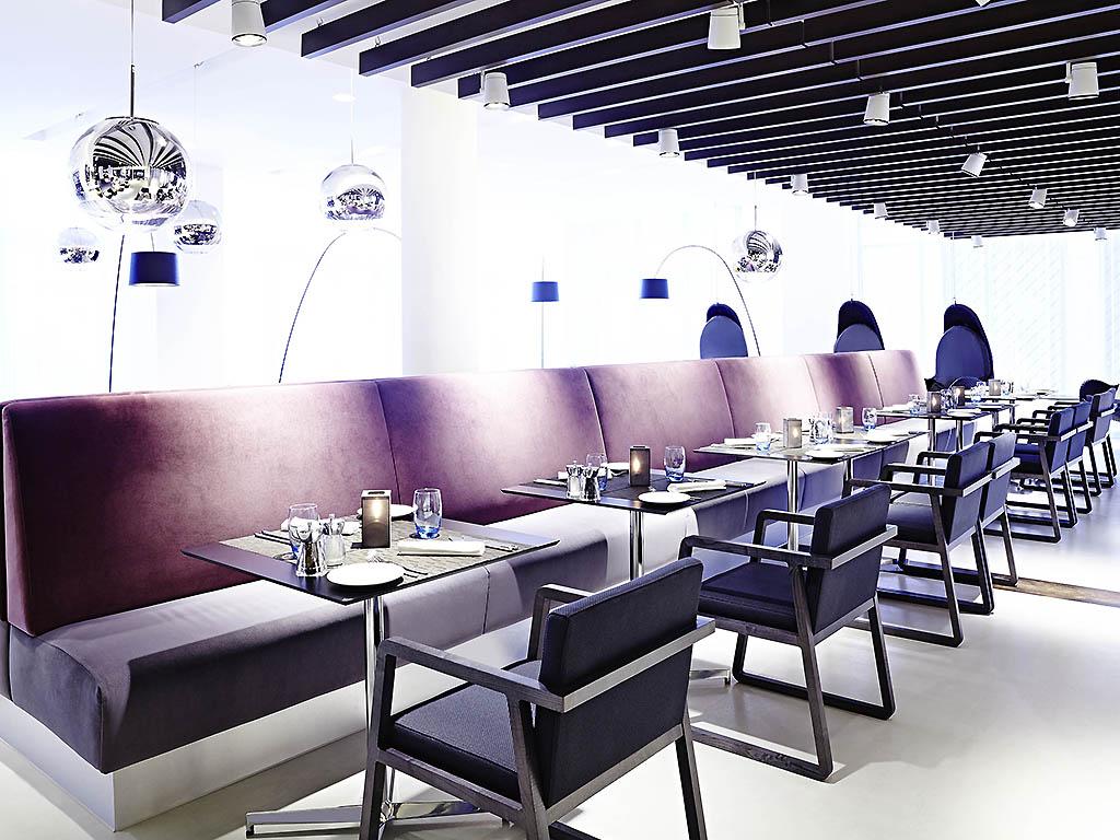 Restaurants By Accorhotels La Gastronomie Londonienne