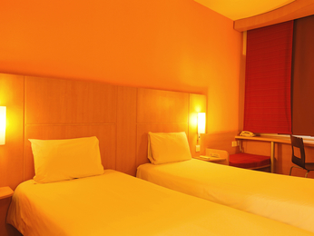 Rooms - ibis Anshan Shengli Square