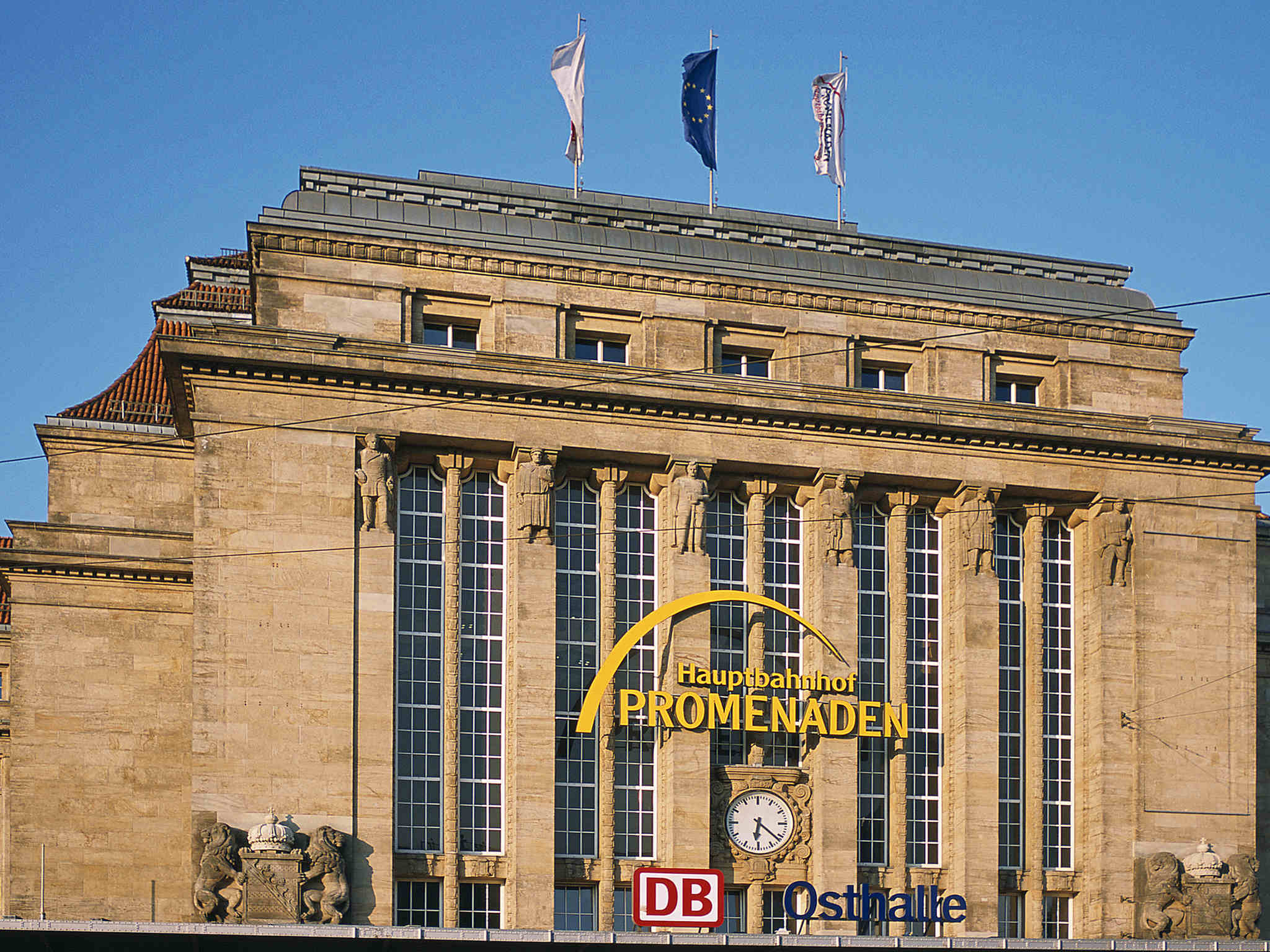 Hotel Ibis Leipzig Nord Ost