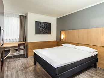 Rooms - ibis Leipzig Nord Ost