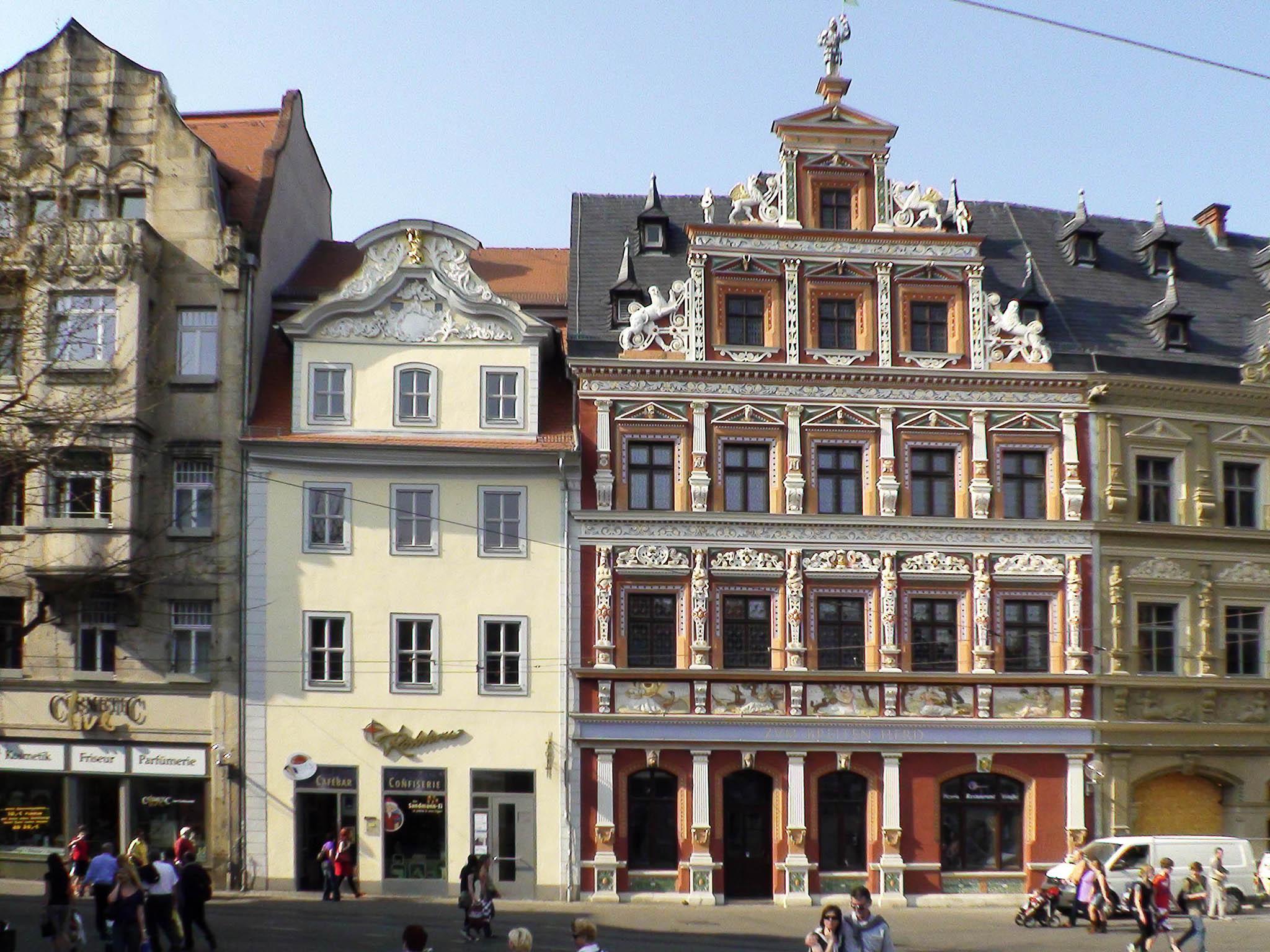 G 252 Nstiges Hotel Erfurt S 252 Dost Ibis Chen