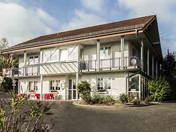 Economy Hotel Kassel Lohfelden Ibis Budget Accor Accorhotels