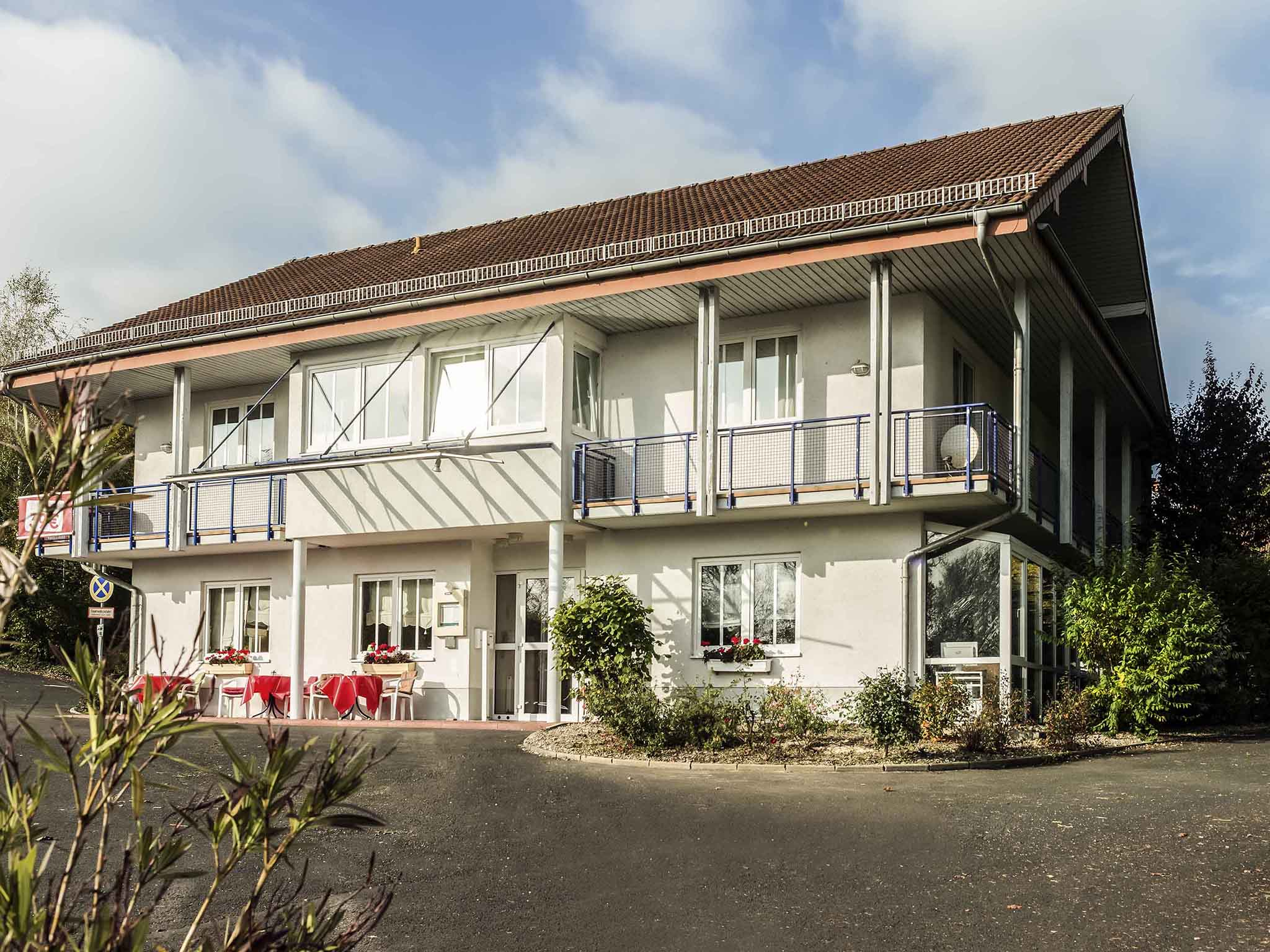 Hotel - ibis Kassel Melsungen