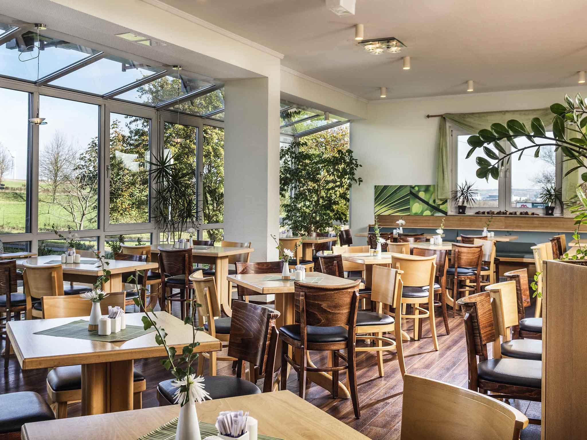 Hotel ibis Eisenach. Book your hotel in Eisenach now!