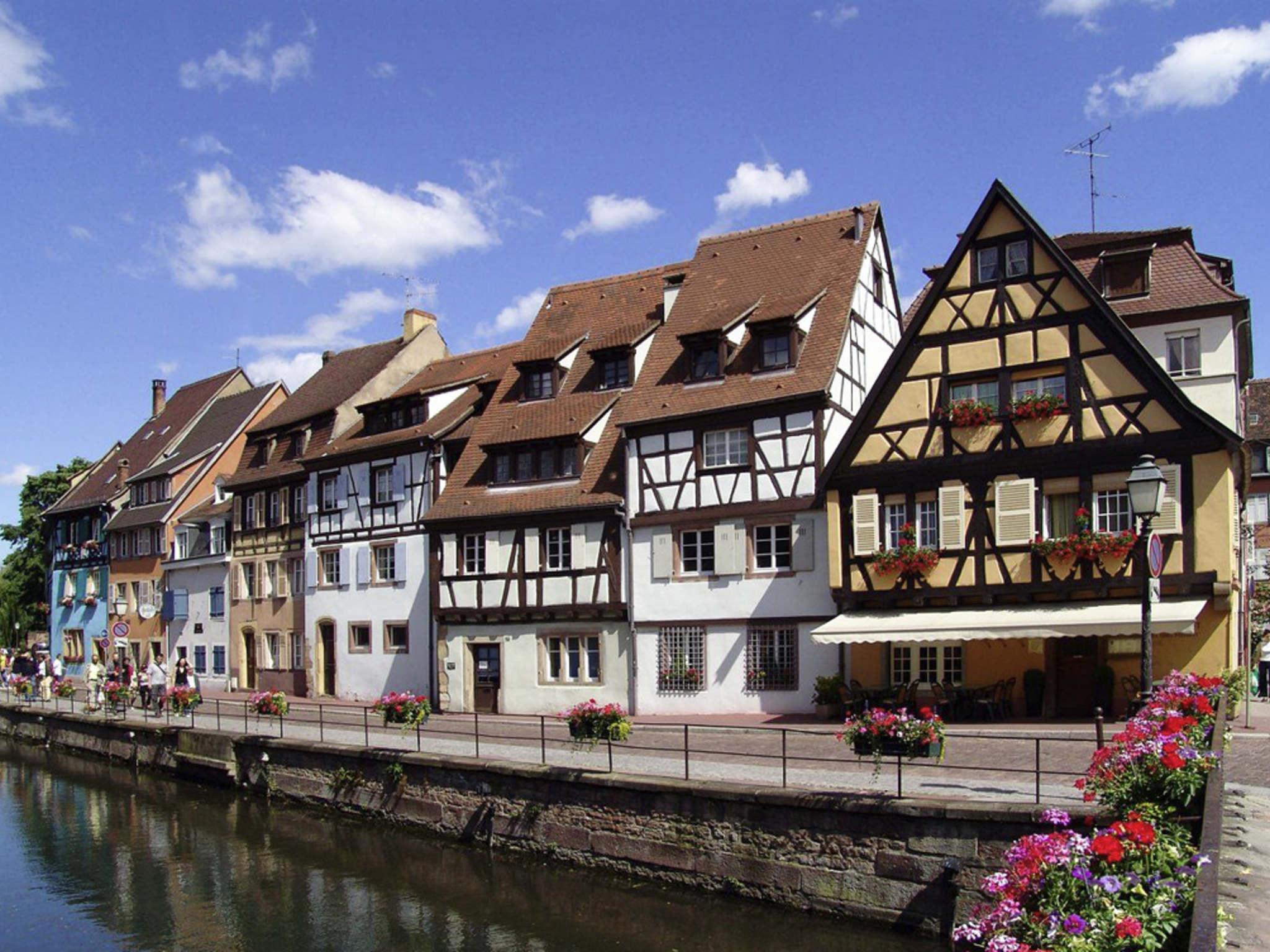 Hotel Ibis Colmar