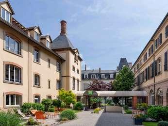 Ibis styles colmar centre in Colmar