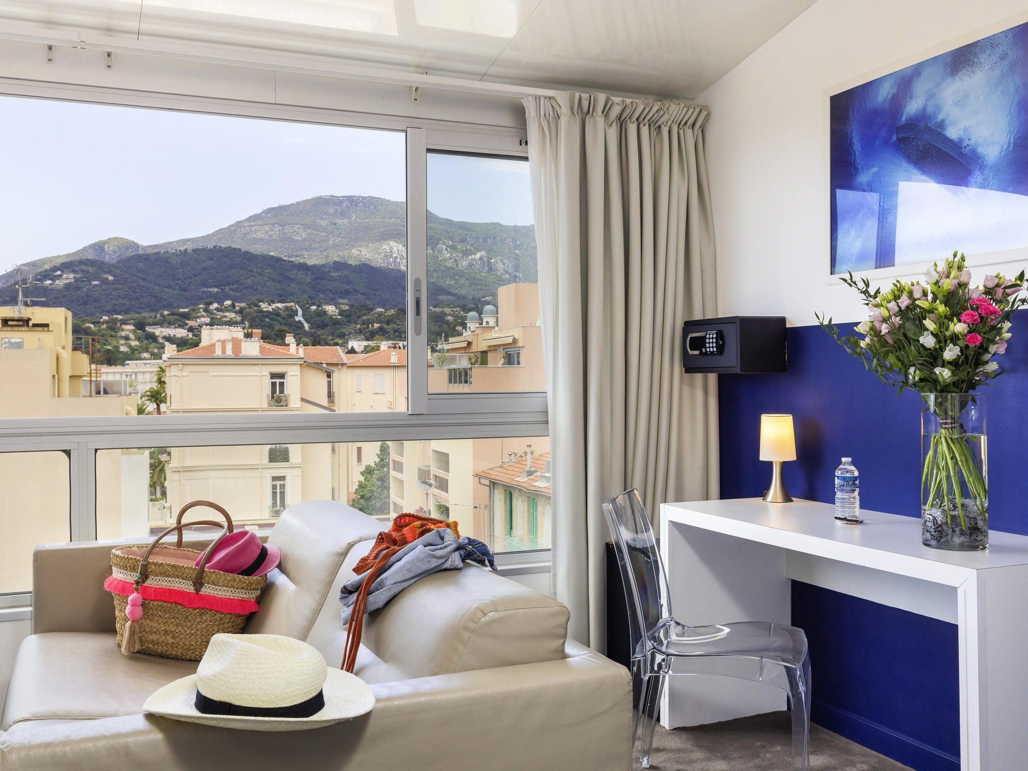 Destination Ibis Styles Menton Centre