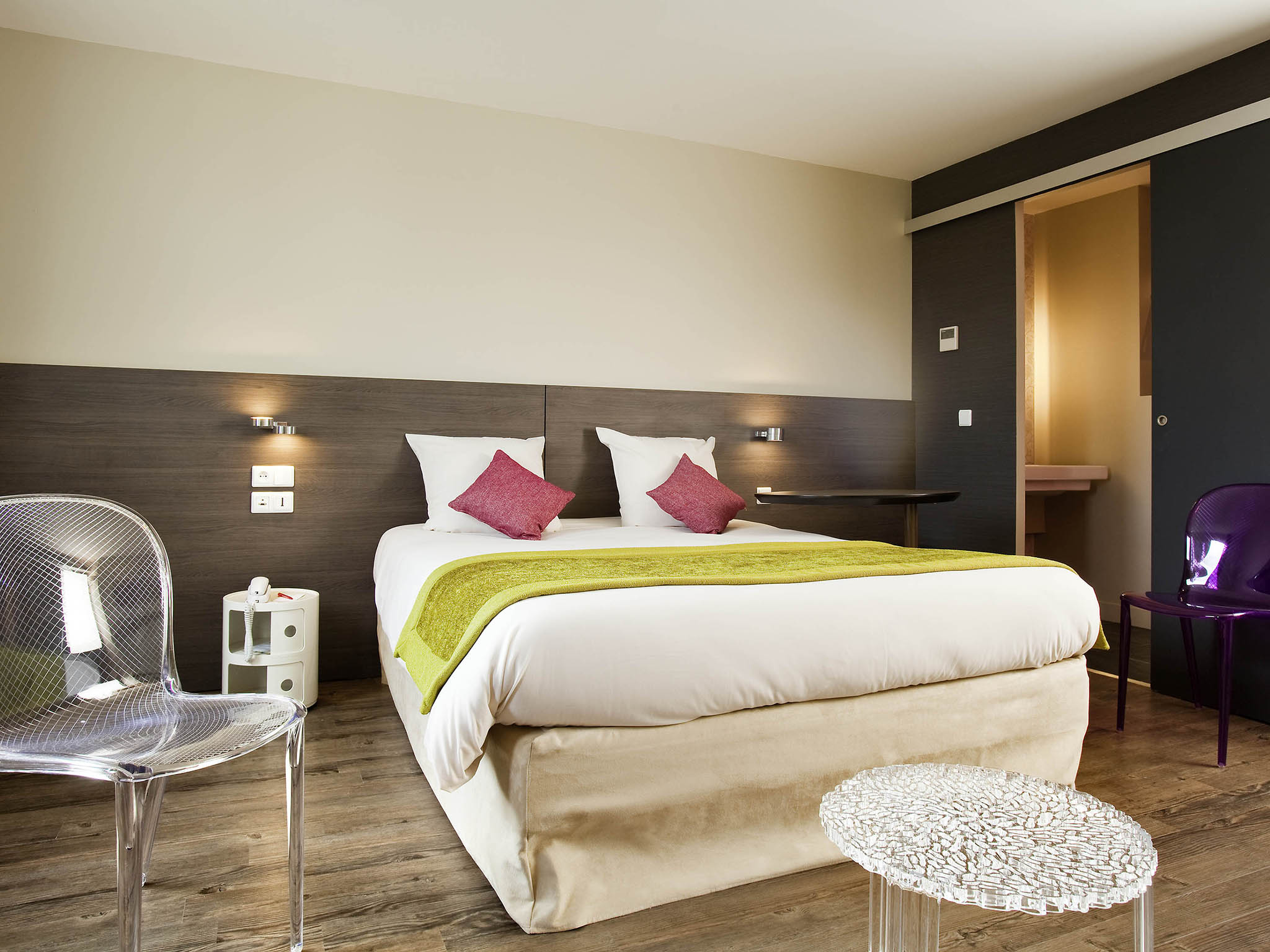 Hotel - ibis Styles Compiegne