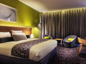 Rooms - Mercure Sydney Liverpool