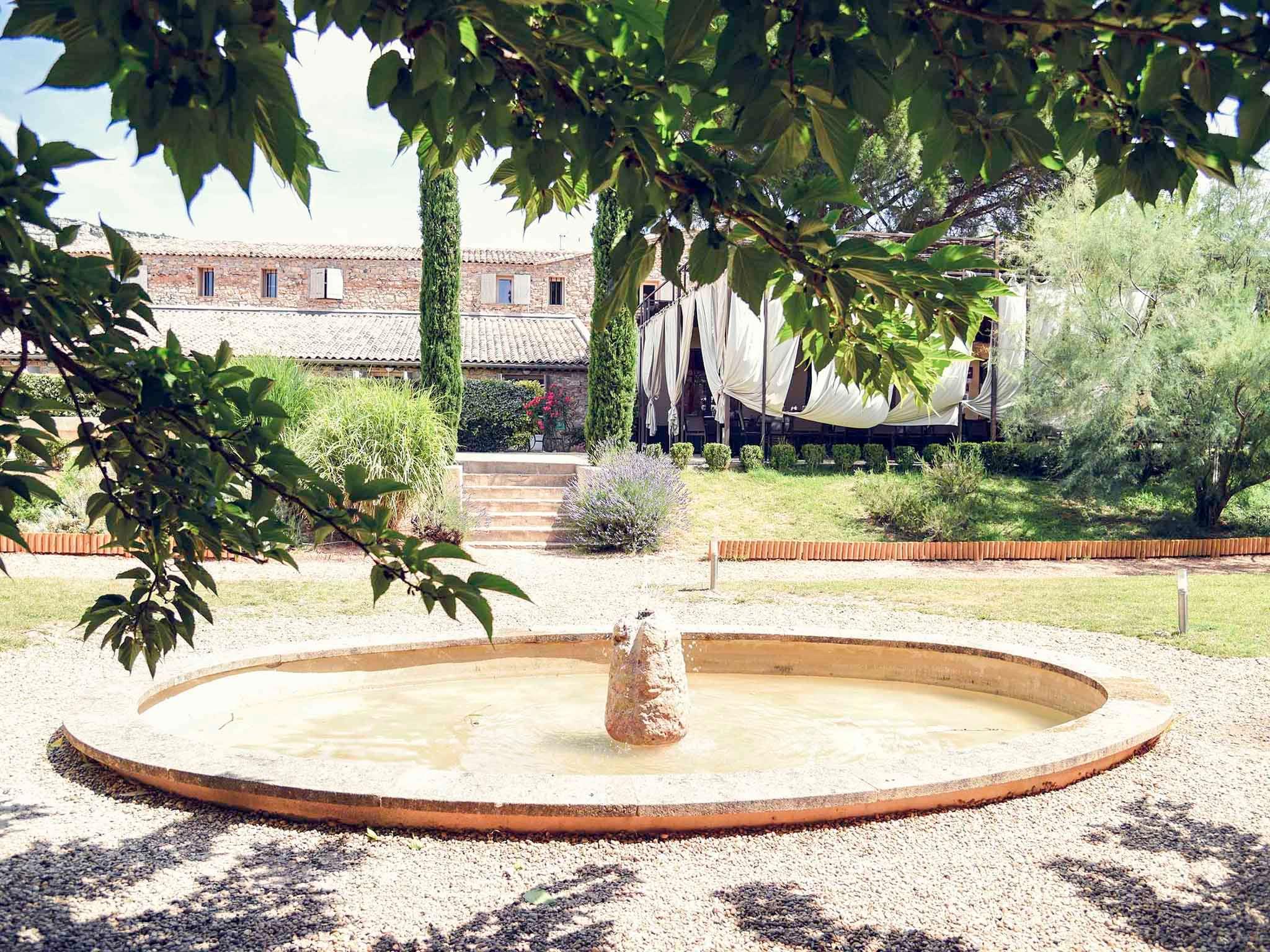 Hotel – Albergo Mercure Aix en Provence Sainte Victoire
