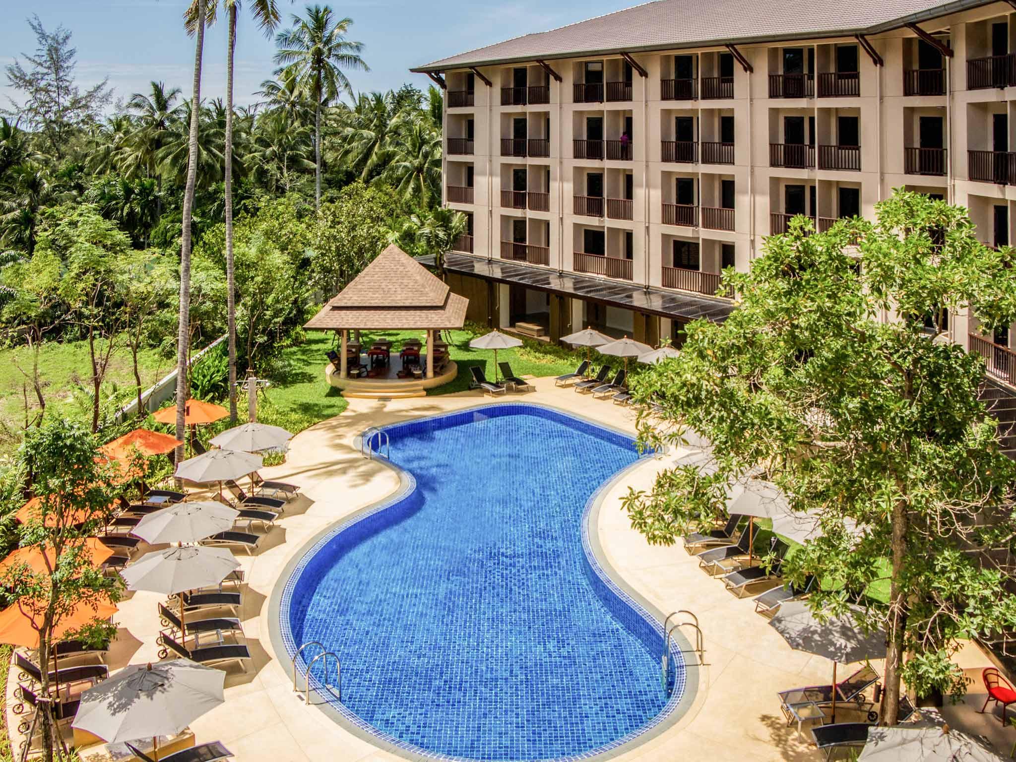 Hotel – ibis Styles Krabi Ao Nang