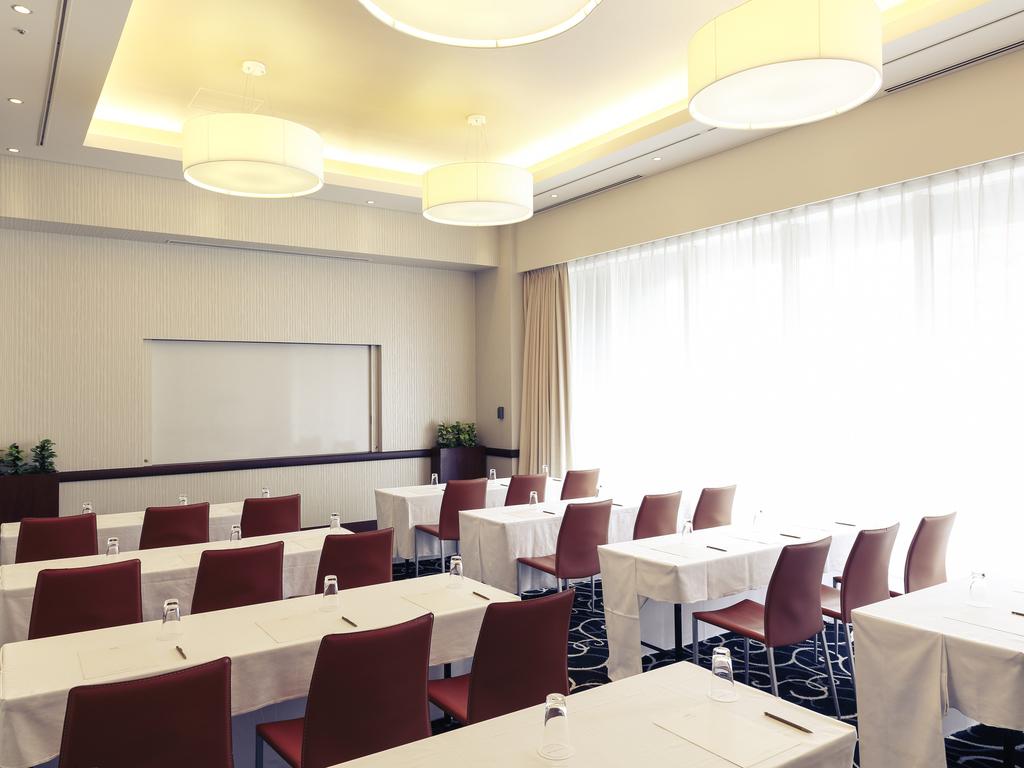 Mercure Sapporo   AccorHotels
