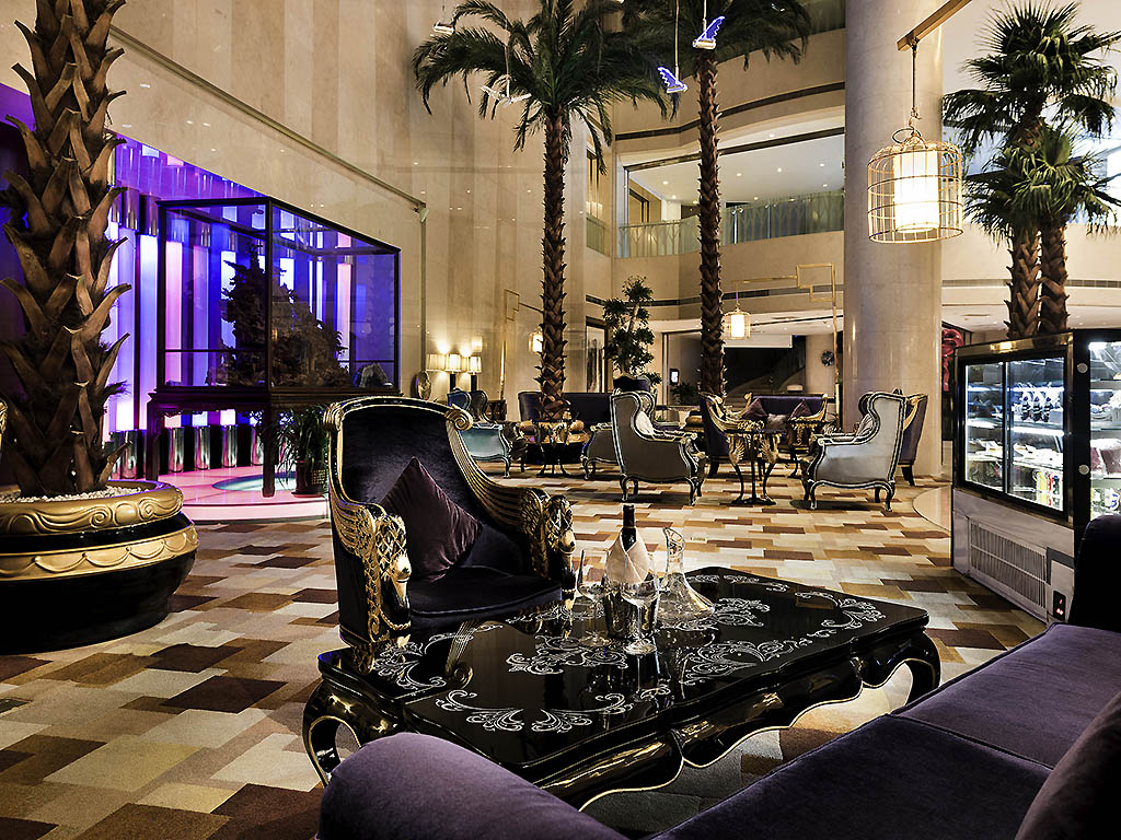 Hotel in beijing pullman beijing south for Pullman hotel