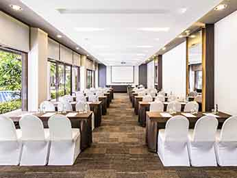 Meetings - ibis Bangkok Riverside