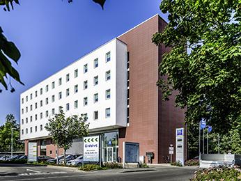 hotel in augsburg bequem buchen auf accorhotels. Black Bedroom Furniture Sets. Home Design Ideas