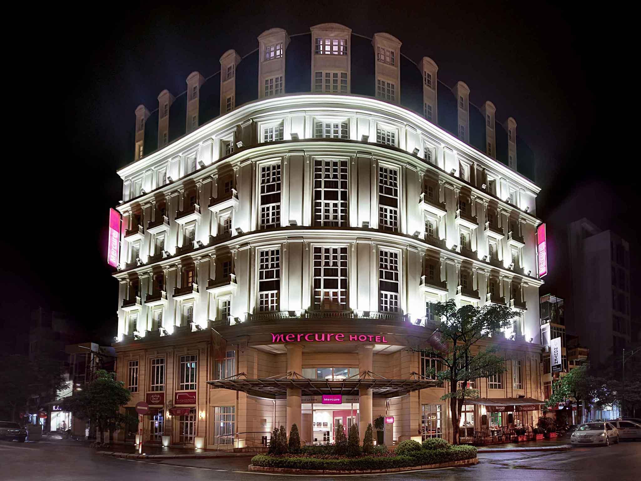 Mercure Hotel Hanoi