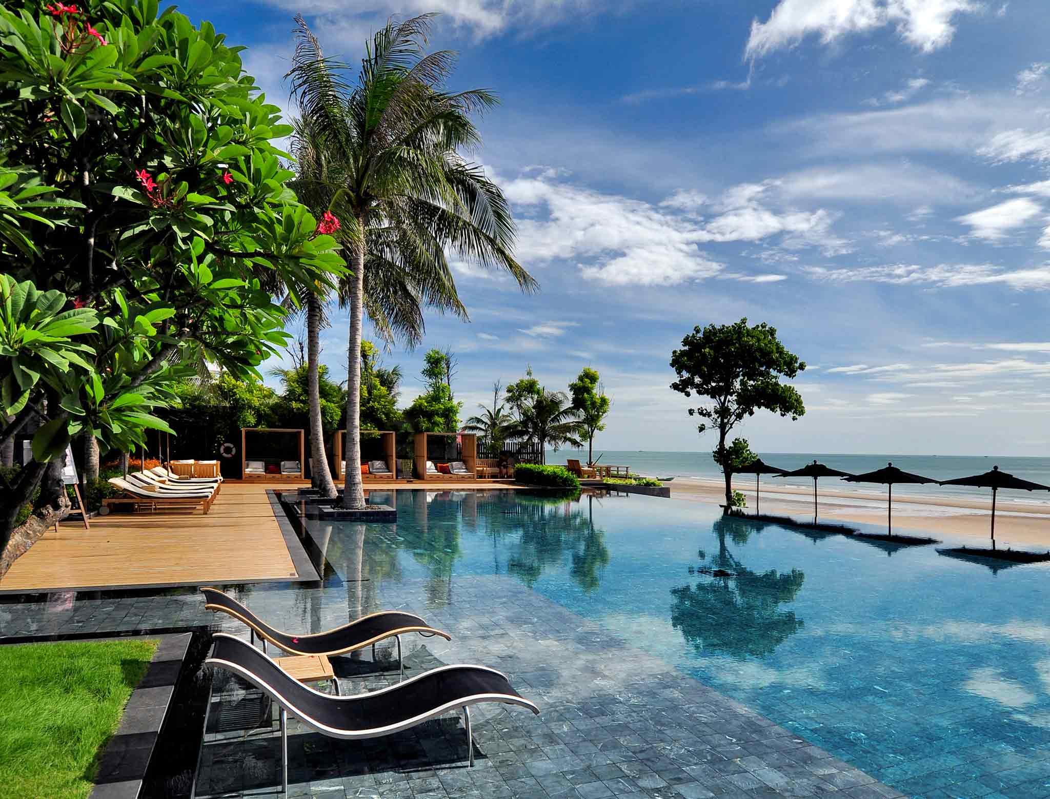 Hotel V Villas Hua Hin Mgallery By Sofitel