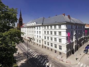 Hotel Mercure Prague Centre